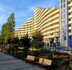 Apartamentos Oceano Atlântico