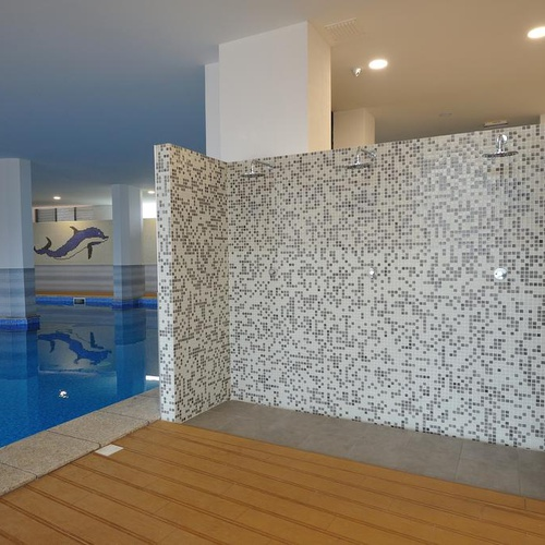 Spa Apartamentos Oceano Atlântico