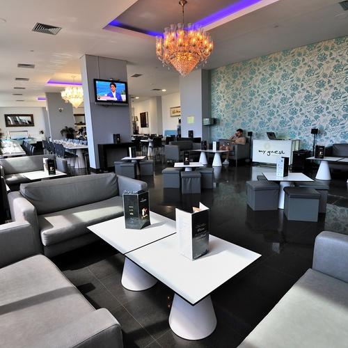 Restaurante Apartamentos Oceano Atlântico